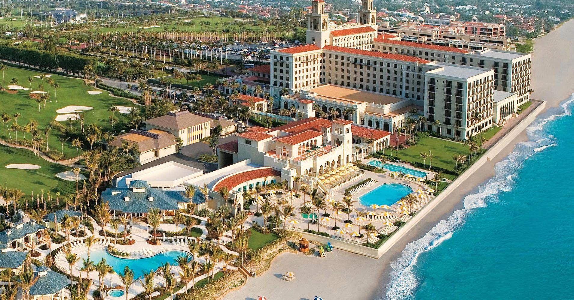 The Breakers – Palm Beach, Florida USA