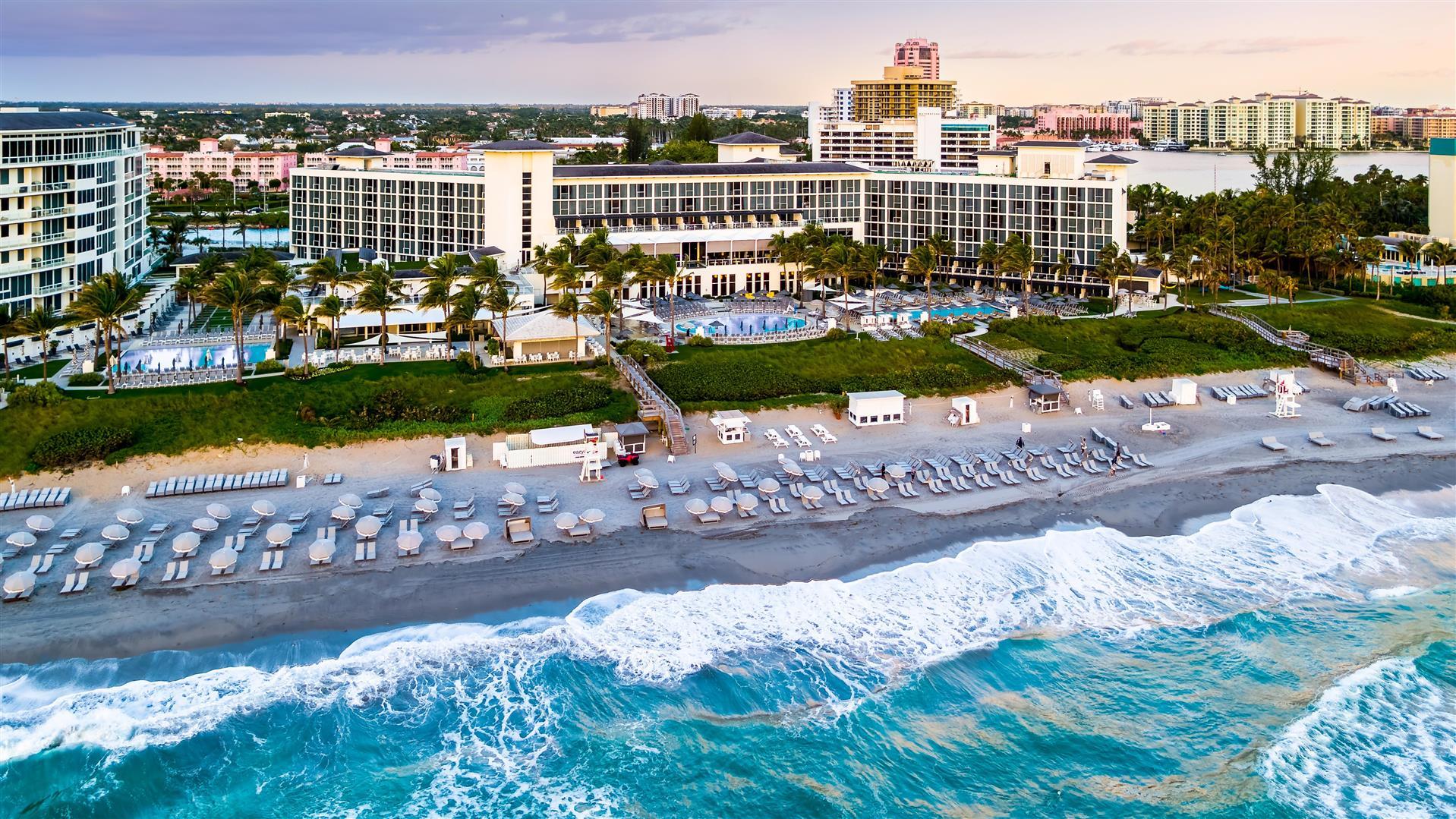 Boca Raton Resort & Club, Boca Raton, Florida