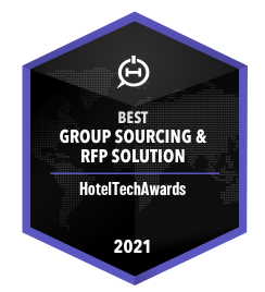 Badge - Best Group Sourcing & RFP Solution 2021(200px)