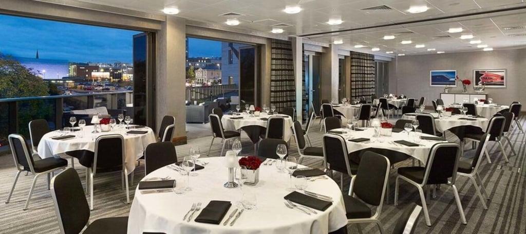 Clayton Hotel Birmingham Birmingham United Kingdom.jpg