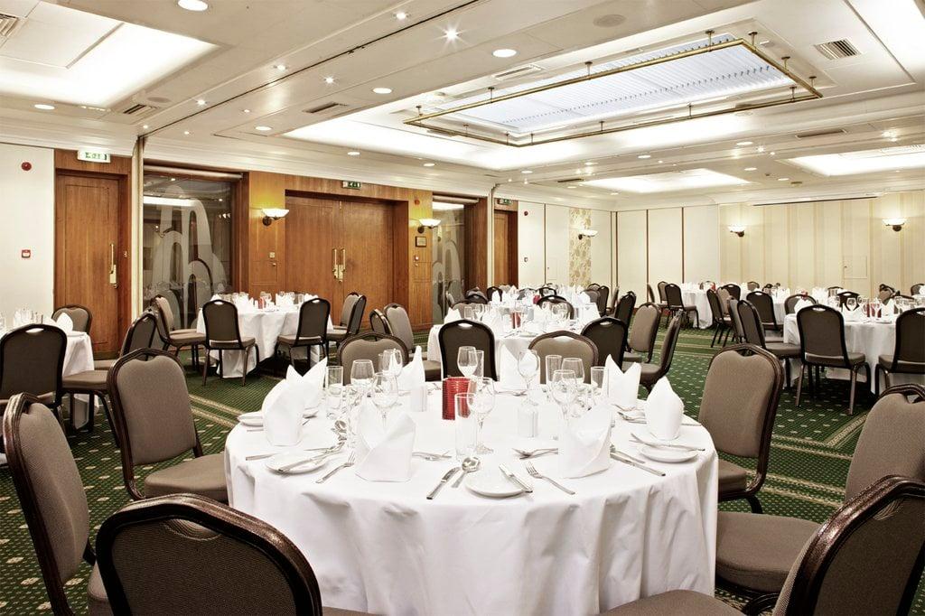 Copthorne Hotel Birmingham- Birmingham United Kingdom.jpg