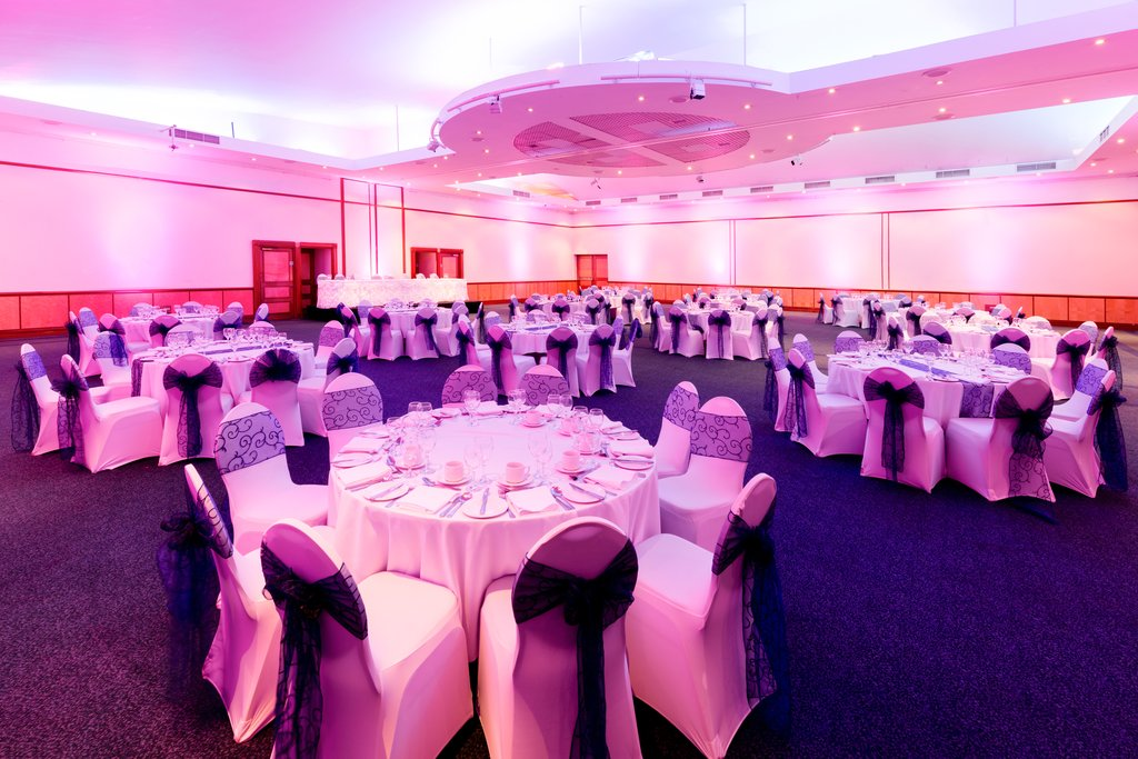 Copthorne Hotel Merry Hill Dudley Birmingham United kingdom.jpg