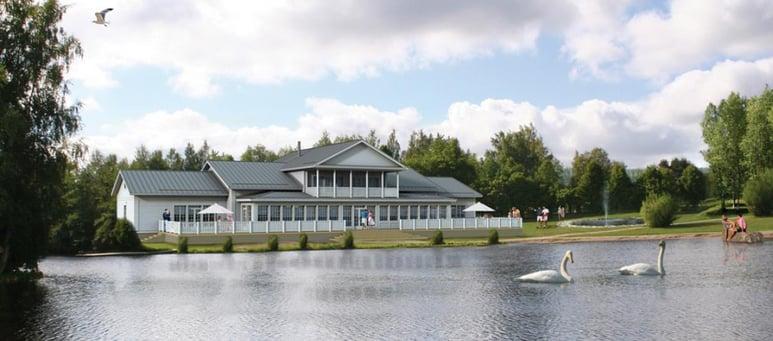 Villa Haikko Porvoo kokoustila