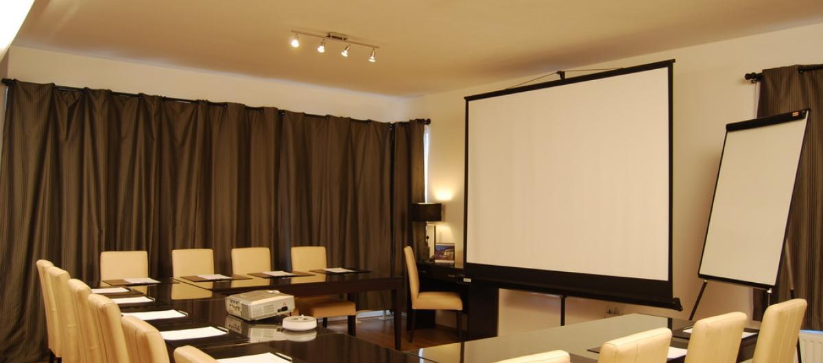 Fraser Residence Budapest - meeting room