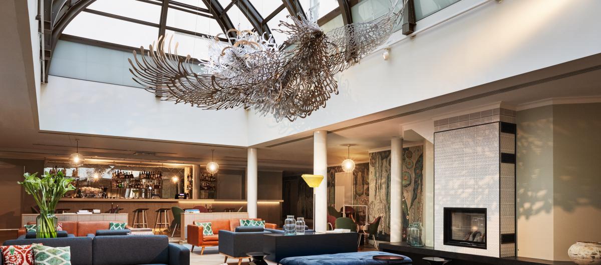 HotelStGeorgeWintergarden-Kokoustila-Helsinki