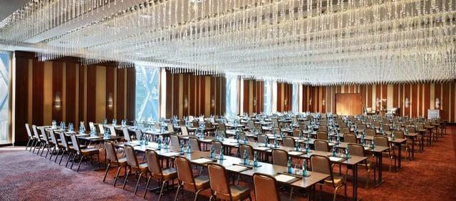 Jumeirah Frankfurt - Crystal Ballroom Classroom Setup.jpg