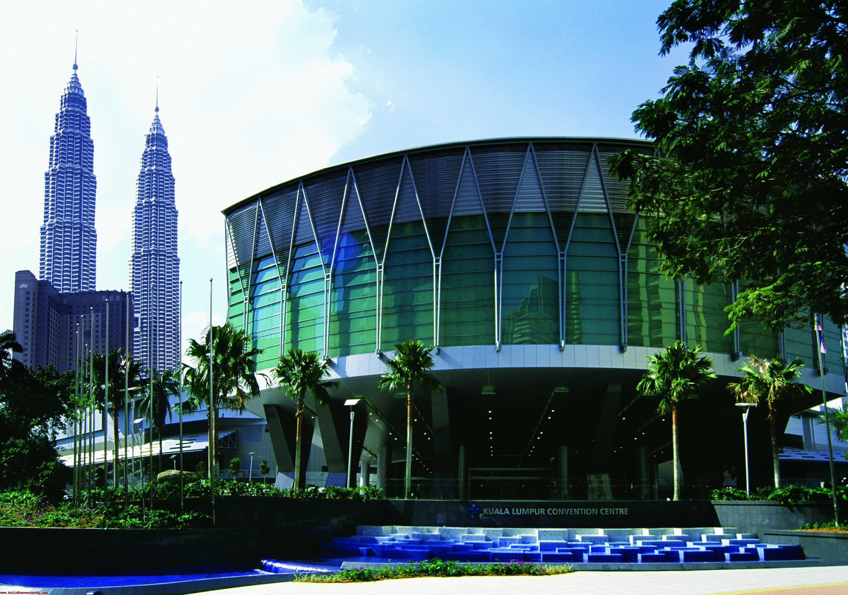 Kuala Lumpur Convention Centre 2_3