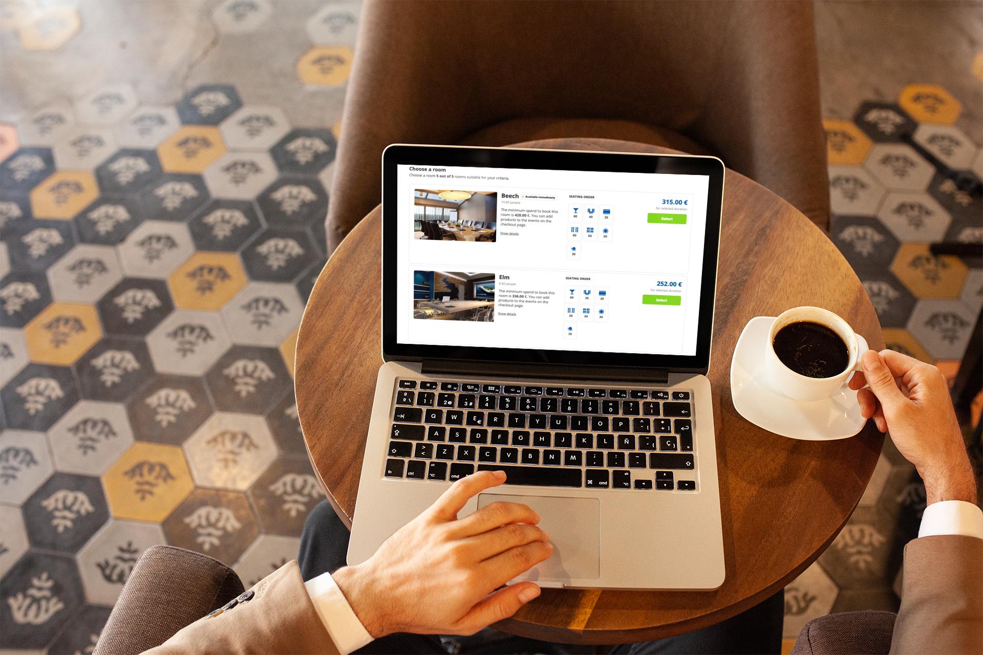MeetingPackage_IDeaS_Smartspace_booking