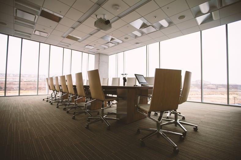 Book Meeting Rooms in 2017