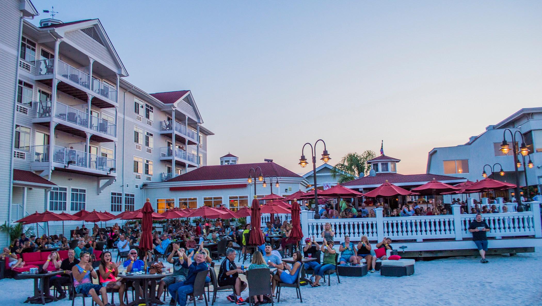 Chesapeake Beach Resort & Spa – Chesapeake Beach, Maryland