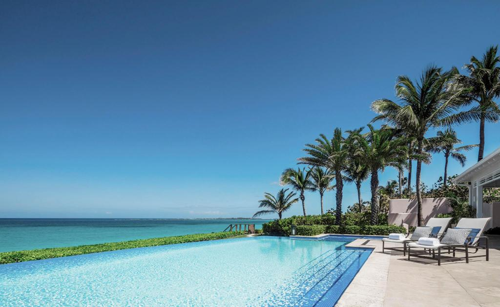 Four Seasons Bahamas