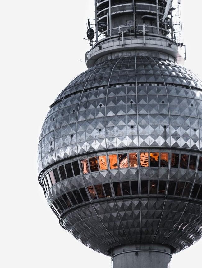 business trip in Berlin?