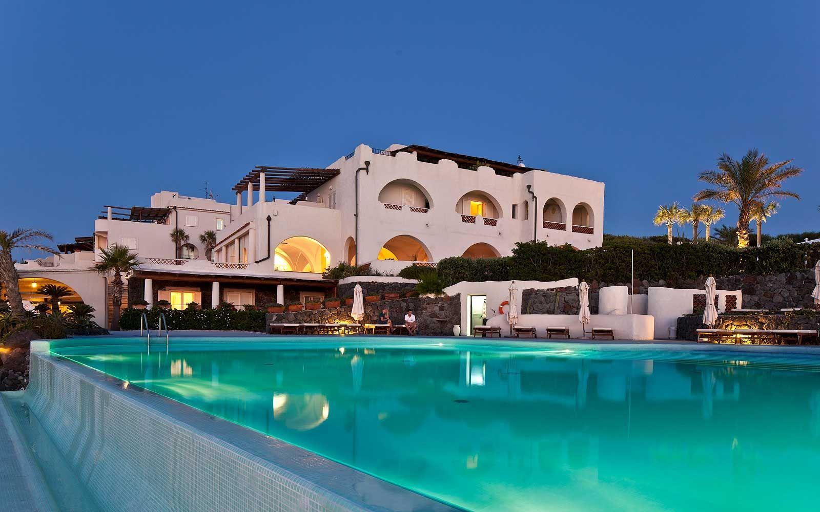 Therasia Resort Sicily
