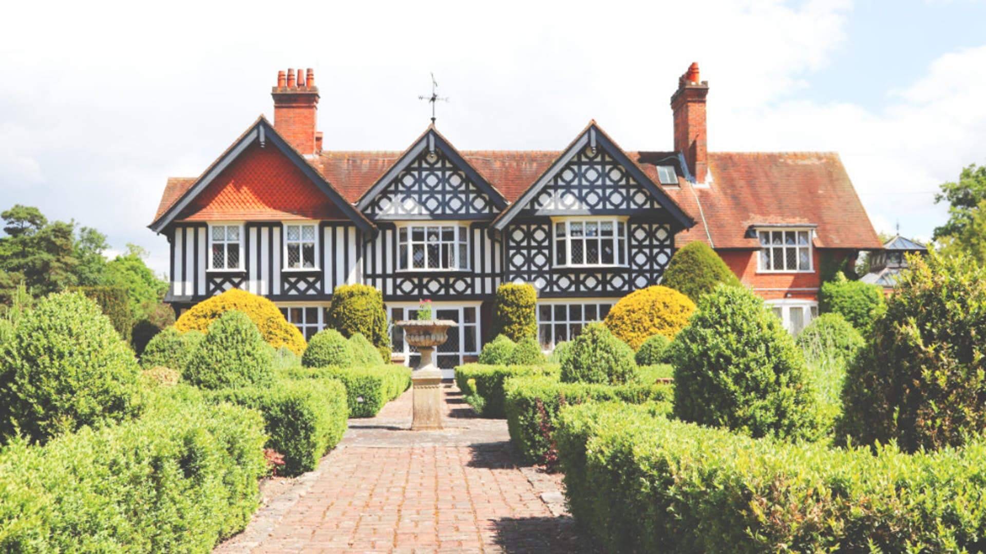 Foxlea Manor – Buckinghamshire
