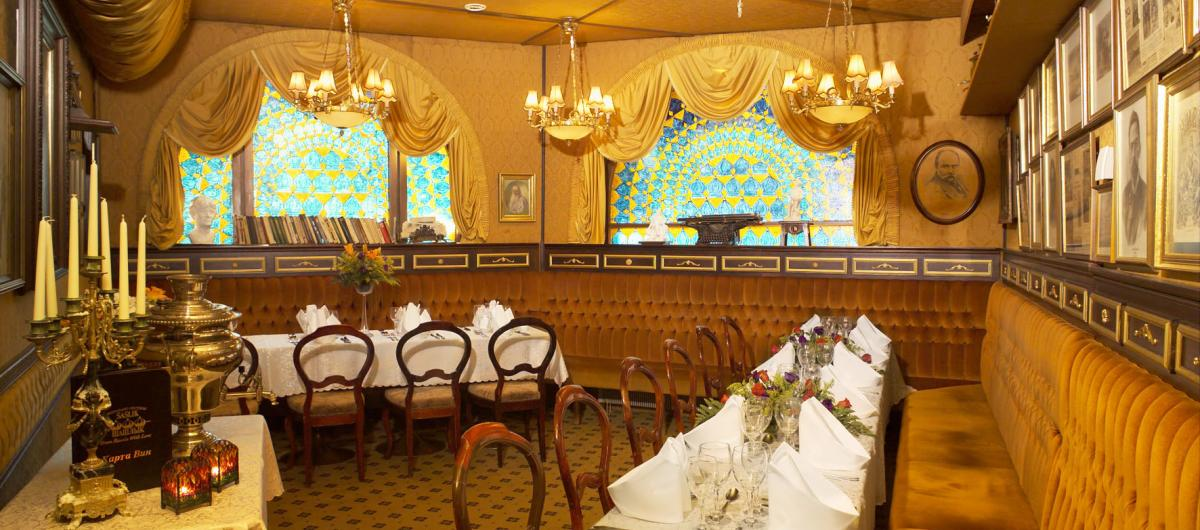 ravintola saslik juhaltilat