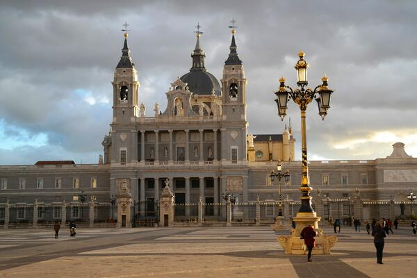 Plan your business trip to Madrid