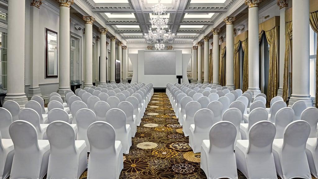 The Grand Ballroom- Langham