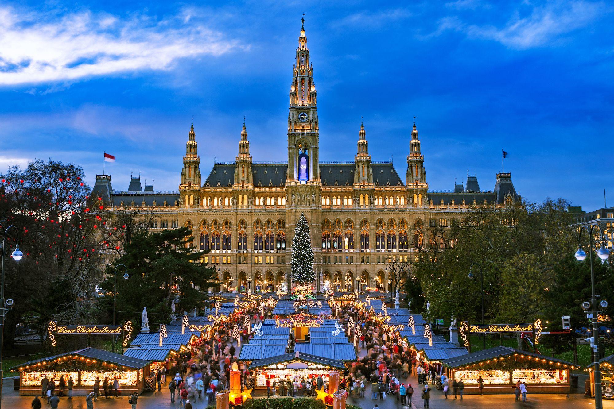 venues in Vienna