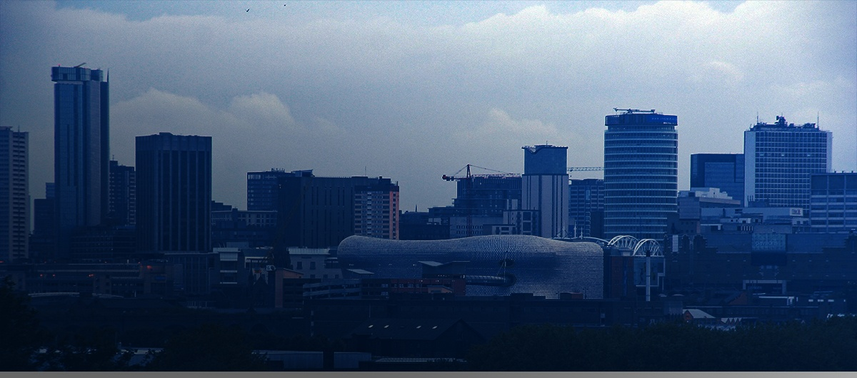 10 Excellent Meeting Venues near Birmingham Airport