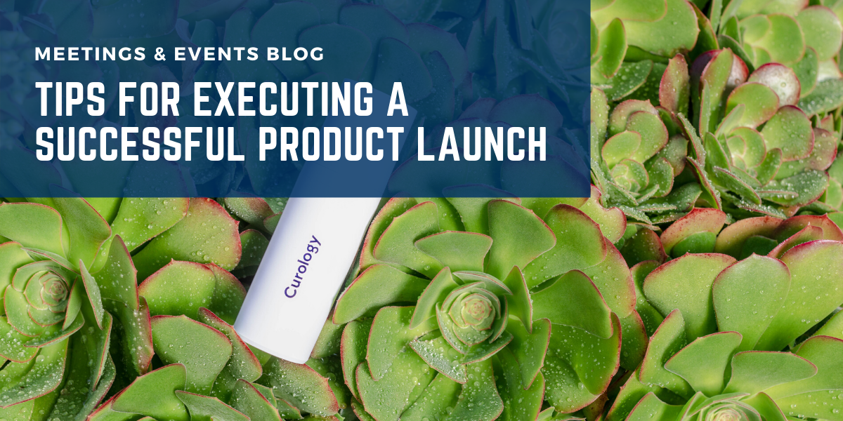 Tips for Executing a Successful Product Launch
