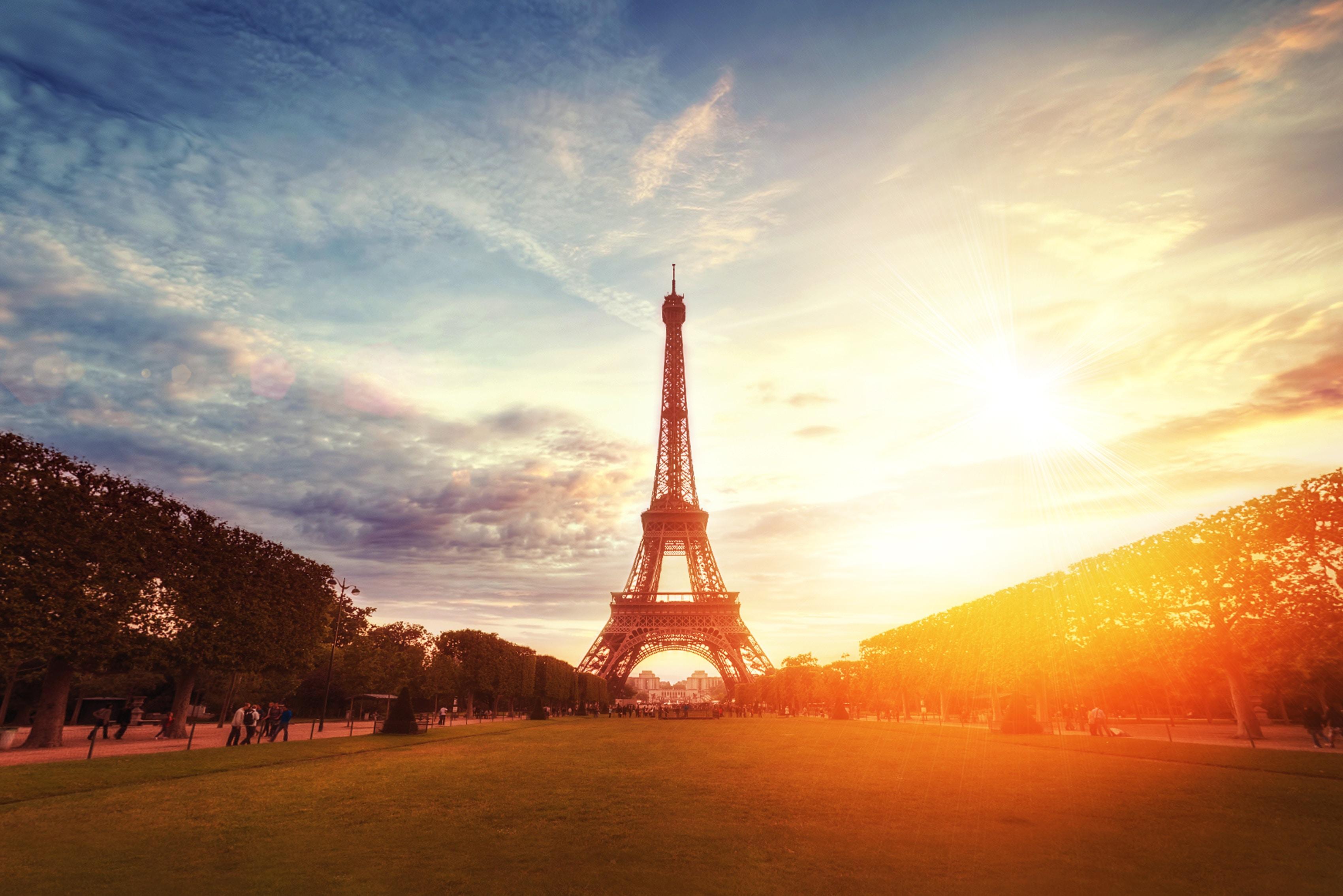 5 meeting venues near Paris Airport